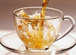 Желтый чай из египта - польза и вред