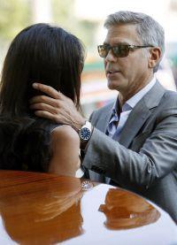 Джордж Клуни встретил Амаль Аламуддин и забыл о своем обещании больше не женитьс