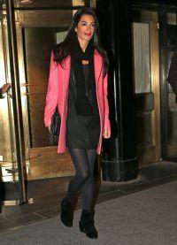 Амаль Аламуддин отказала Клуни в свидании