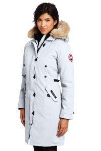 Женская куртка-парка 9