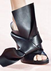 Женская летняя обувь 2015