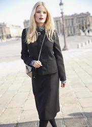 Женская мода 2014
