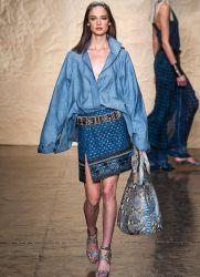 Женская мода – лето 2014