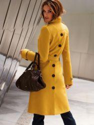 Женская мода – осень 2014