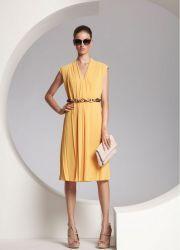 Женская мода - весна-лето 2014
