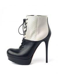 Женская обувь – осень 2014