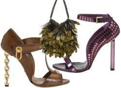 Женская обувь - весна-лето 2014