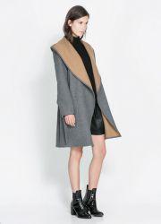Женская одежда - весна 2014