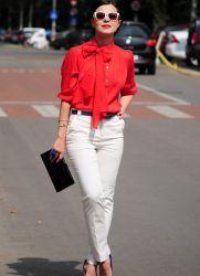 Женские блузки 2016