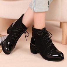 Женские ботинки – весна 2016