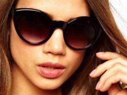 Женские брендовые солнцезащитные очки 2016