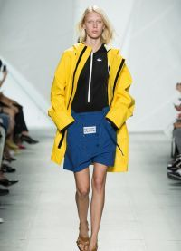 Женские демисезонные куртки 2016
