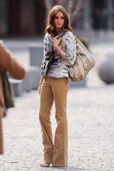 Женские джинсы – мода 2015