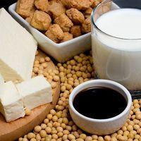 Женские гормоны эстрогены в продуктах