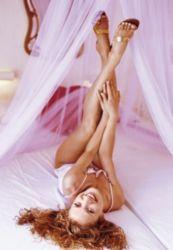 Интимните тайни на жените