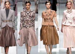 Женские юбки 2014
