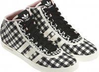 женские кроссовки адидас 1