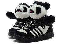 женские кроссовки адидас 3