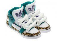 женские кроссовки адидас 4