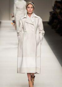 Женские осенние пальто 2015