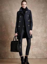 Женские пальто 2014