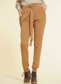 штаны шаровары 5