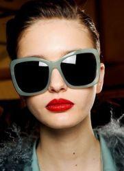 Женские солнцезащитные очки – тренды 2016