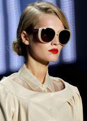 Женские солнечные очки 2015