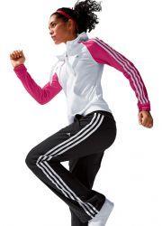 Женские спортивные костюмы адидас 2013