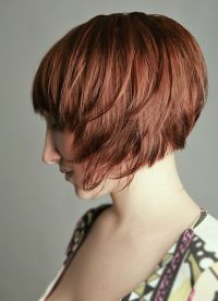 женские стрижки на короткие волосы 2015 3