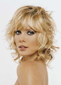 женские стрижки на короткие волосы 2015 5