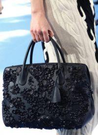 Женские сумки - мода 2014