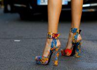 Женские туфли 2015