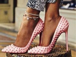 Женские туфли – модные тенденции 2016 года