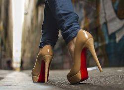 Женские туфли – осень 2014