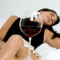 Женский алкоголизм – симптомы