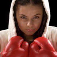 женский бокс занятия