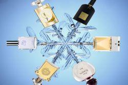 Женский парфюм для зимы