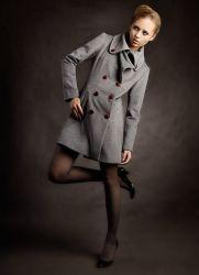 Женское демисезонное пальто 2013