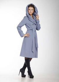 пальто демисезонное женское 2013 9
