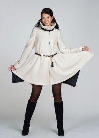 пальто демисезонное женское 2013 5