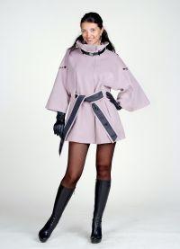 пальто демисезонное женское 2013 6