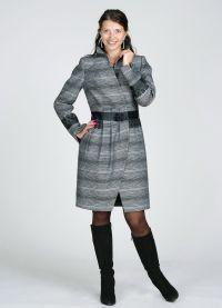 пальто демисезонное женское 2013 7