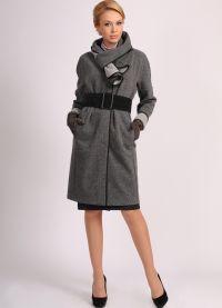 пальто демисезонное женское 2013 8