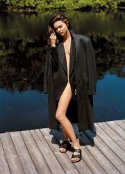женское кашемировое пальто 2013