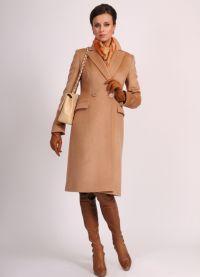 женское кашемировое пальто 2013 12