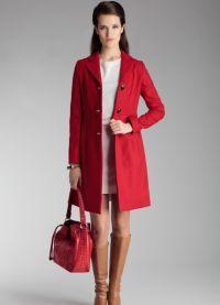 женское кашемировое пальто 2013 2