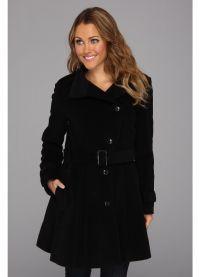 женское кашемировое пальто 2013 5