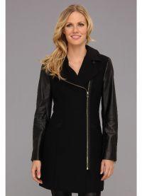 женское кашемировое пальто 2013 8