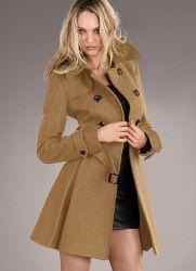 Женское осеннее пальто 2013